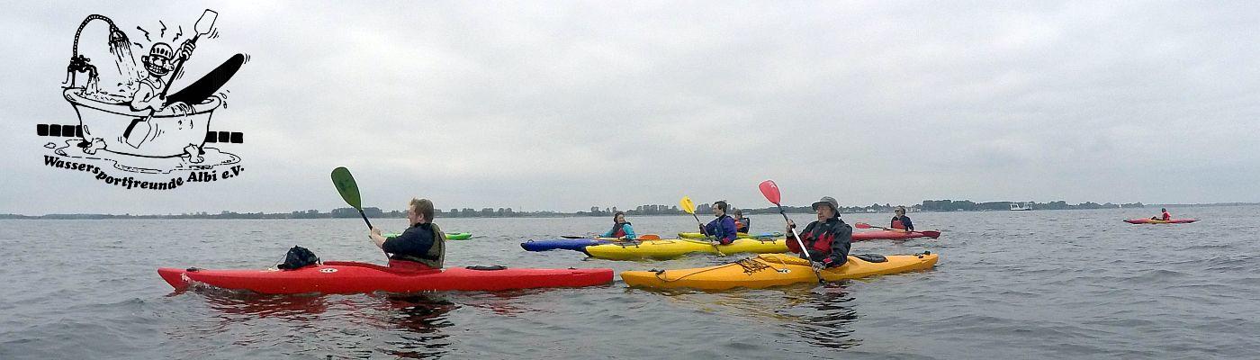Wassersportfreunde Albi e.V.